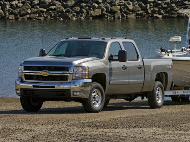 2008 Chevrolet Silverado 2500hd Work Truck In Lake Charles La Houston Tx Bolton Ford