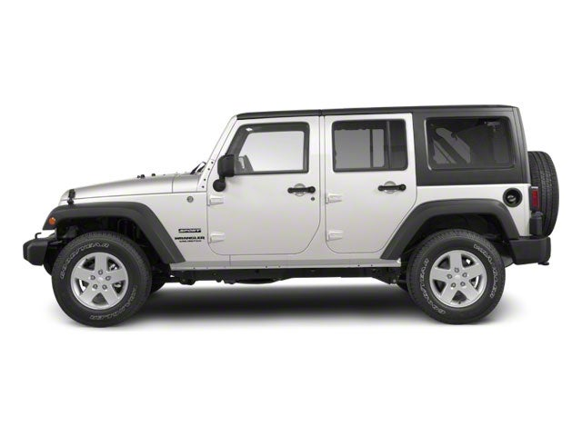 Good 2010 Jeep Wrangler Unlimited Rubicon In Lake Charles, LA   Bolton Ford