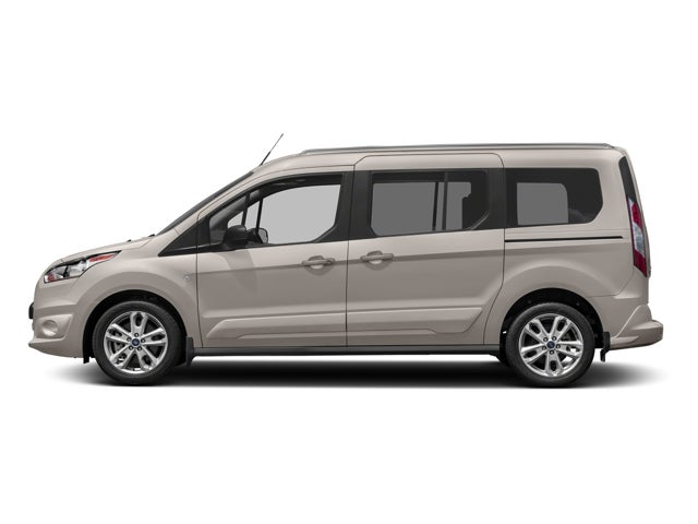 2017 Ford Transit Connect Wagon XLT In Lake Charles LA