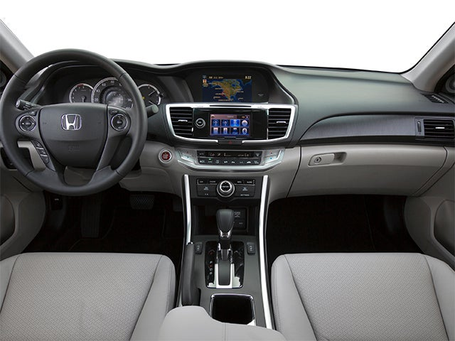 2014 Honda Accord Sedan EX L In Lake Charles, LA   Bolton Ford