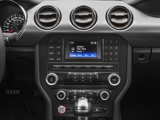 2016 ford mustang ecoboost premium in lake charles la houston tx ford mustang bolton ford 2016 ford mustang ecoboost premium