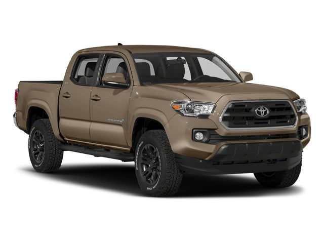 2016 Toyota Tacoma SR5 In Lake Charles, LA   Bolton Ford