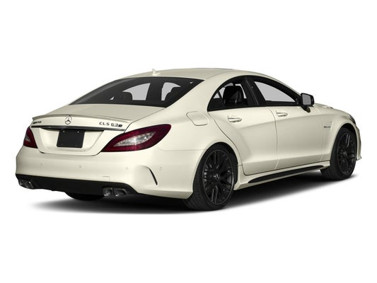 2017 Mercedes Benz Cls Amg 63 S In Lake Charles La