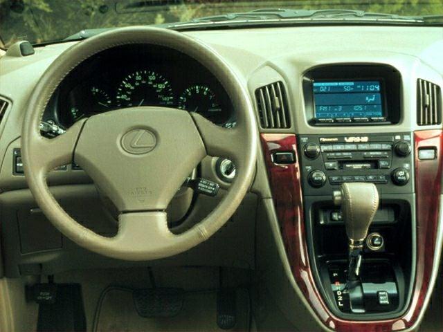 High Quality 2000 Lexus RX 300 Base In Lake Charles, LA   Bolton Ford