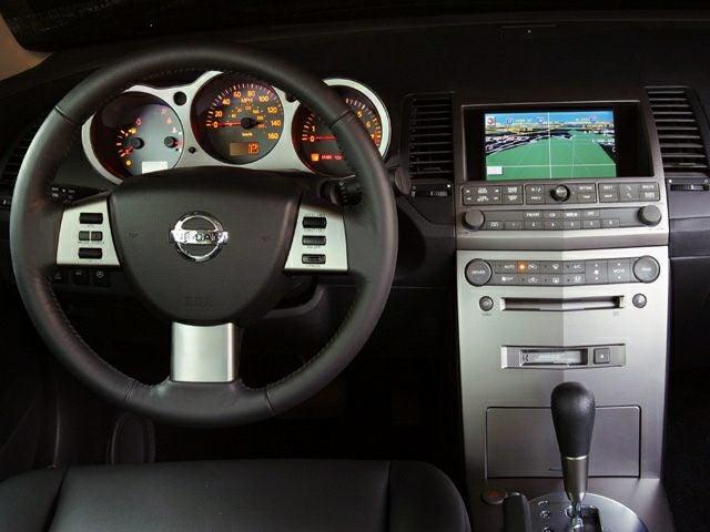 High Quality 2005 Nissan Maxima 3.5 SE In Lake Charles, LA   Bolton Ford