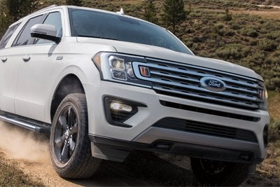 2019 Ford SUVs | Ford Expedition in Lake Charles, LA