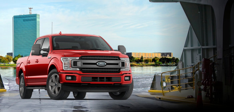 Bolton Ford Hot Deals